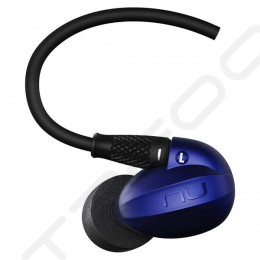 NuForce HEM4 2-Driver In-Ear Earphone with Mic