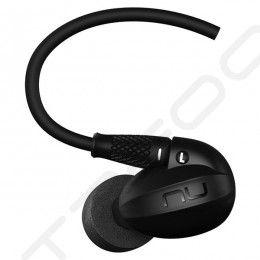 NuForce HEM6 3-Driver In-Ear Earphone with Mic