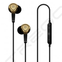 Bang & Olufsen Beoplay H3 In-Ear Earphone with Mic - Champagne