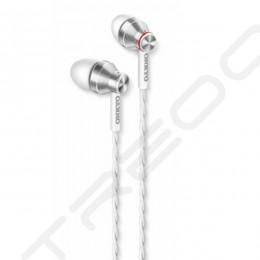 Onkyo E300 In-Ear Earphone - White