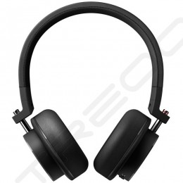 Onkyo H500M On-Ear Headphone with Mic - Black