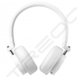 Onkyo H500BT Wireless Bluetooth On-Ear Headphone - White