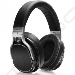 OPPO PM-3 Planar Magnetic Over-the-Ear Headphone - Black
