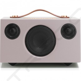 Audio Pro Addon T3 Wireless Bluetooth Portable Speaker - Pink