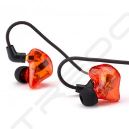 Paiaudio MR3 3-Driver In-Ear Earphone