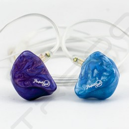 Perfect Seal Professional Series PS6 6-Driver Custom In-Ear Monitor