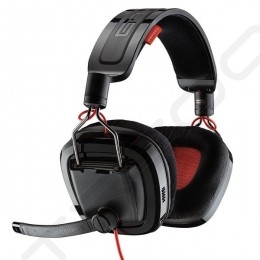 Plantronics GameCom 788 Over-Ear USB Headphones with Mic