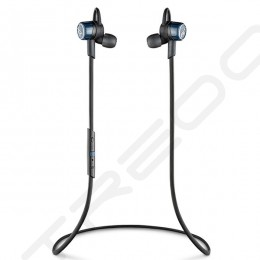 Plantronics BackBeat GO 3 Wireless Bluetooth In-Ear Earphone with Mic - Cobalt Black