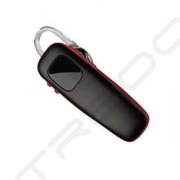 Plantronics M70 Wireless Bluetooth Headset - Red