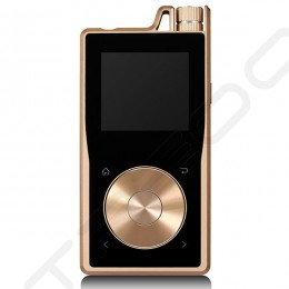 Questyle Audio QP1R Digital Audio Player - Gold
