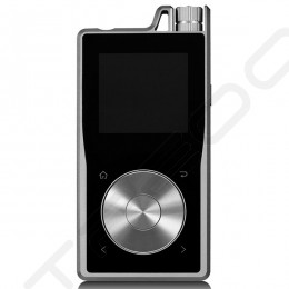 Questyle Audio QP1R Digital Audio Player - Space Gray