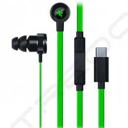Razer Hammerhead USB-C In-Ear Earphone with Mic