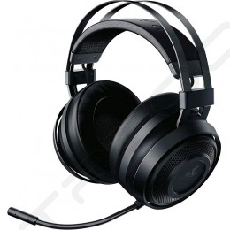 Razer Nari Essential Wireless 2.4GHz Over-the-Ear Gaming Headset with Mic