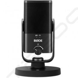 RODE NT-USB Mini Desktop USB Microphone