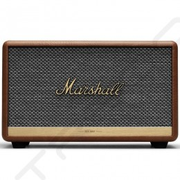 Marshall Acton II Wireless Bluetooth Portable Speaker - Brown