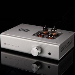 Schiit Audio Valhalla 2 Desktop Headphone Amplifier