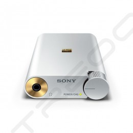 Sony PHA-1A Portable Headphone Amplifier & USB DAC - Silver