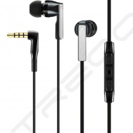 Sennheiser CX 5.00 G In-Ear Earphone with Mic - Black