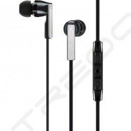 Sennheiser CX 5.00 I Lightning In-Ear Earphone with Mic - Black
