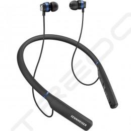 Sennheiser CX 7.00BT Wireless Bluetooth Neckband In-Ear Earphone with Mic