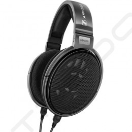 Sennheiser HD 650 Over-the-Ear Headphone