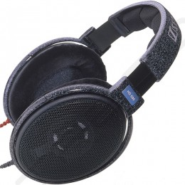 Sennheiser HD 600 Over-the-Ear Headphone