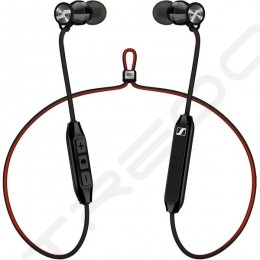 Sennheiser MOMENTUM Free Wireless Bluetooth In-Ear Earphone with Mic