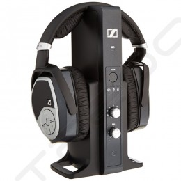 Sennheiser RS 195 Wireless Over-the-Ear TV Headphone