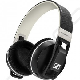 Sennheiser URBANITE XL WIRELESS Wireless Bluetooth Over-the-Ear Headphone with Mic