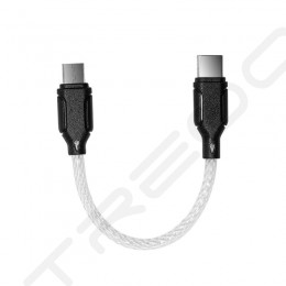 Shanling L2 Straight Type-C to Straight Micro-USB OTG Interconnect Cable