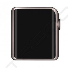 Shanling M0 Digital Audio Player - Titanium