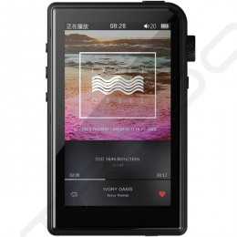 Shanling M2s Digital Audio Player - Black