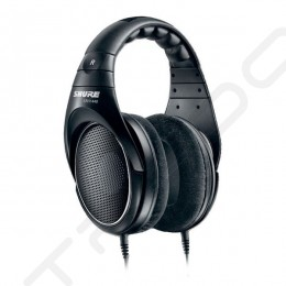 Shure SRH1440 Over-the-Ear Headphone