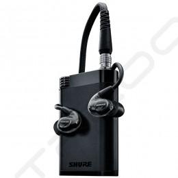 Shure KSE1200 Electrostatic In-Ear Earphone System