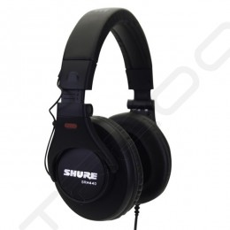 Shure SRH440 Over-the-Ear Headphone