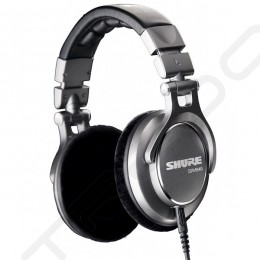 Shure SRH940 Over-the-Ear Headphone