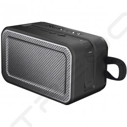 Skullcandy Barricade XL Wireless Bluetooth Portable Speaker - Black