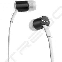 SOL Republic JAX In-Ear Earphone with Mic for Apple - Black/White