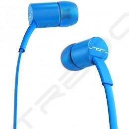 SOL REPUBLIC JAX In-Ear Earphone with Mic for Apple - Blue