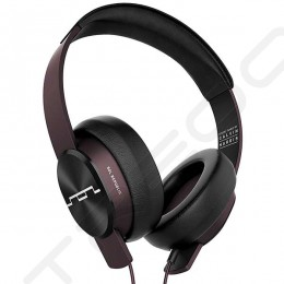 SOL Republic Master Tracks XC by Calvin Harris Over-the-Ear Headphone with Mic