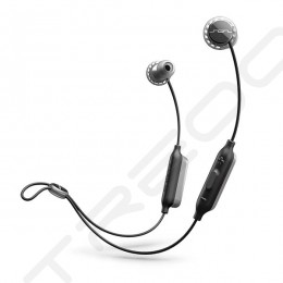 SOL Republic Relays Sport Wireless Bluetooth In-Ear Earphone with Mic - Black