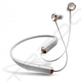 SOL Republic Shadow Wireless Bluetooth Neckband In-Ear Earphone - Shadow Gray
