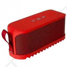 Jabra Solemate Wireless Bluetooth Portable Speaker - Red