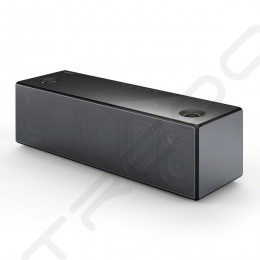 Sony SRS-X99 Multi-Room Wireless Bluetooth/WiFi Desktop Speaker - Black