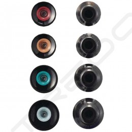 Sony EP-EX10A Hybrid Silicone Eartips - Black