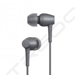 Sony IER-H500A h.ear in 2 In-Ear Earphone with Mic - Grayish Black