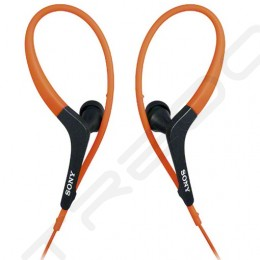 Sony MDR-AS400EX In-Ear Earphone - Orange
