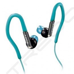 Sony MDR-AS41EX In-Ear Earphone - Blue