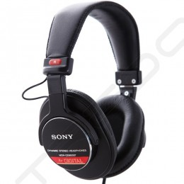 Sony MDR-CD900ST Studio Monitor Over-the-Ear Headphone