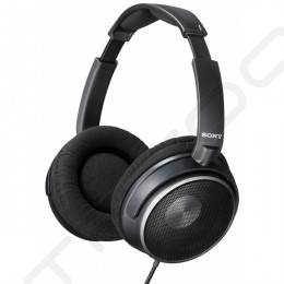 Sony MDR-MA500 Over-the-Ear Headphone